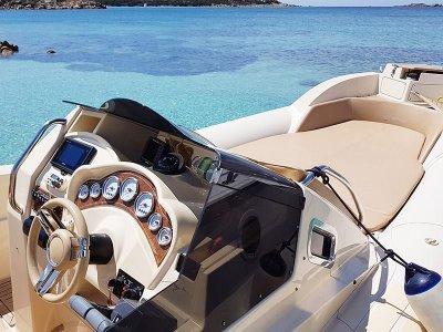 Esculsive in barca