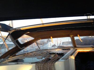 Crociera in barca a vela dal 6 al 13 luglio 2013