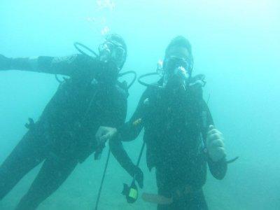 Il Paguro Land & Sea Service Diving