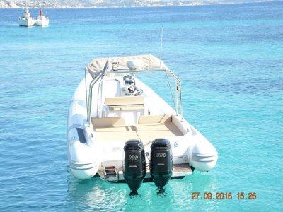 Aquaspeed La Maddalena