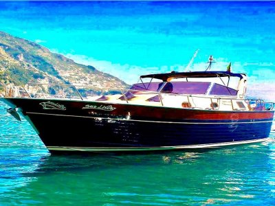 Sea Living Escursione in barca