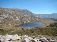Gran Randonnee in Corsica