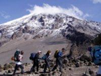 Spedizione al Kilimangiaro