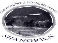 Centro di turismo equestre b&b Shangrilà