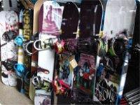 Snowboard per tutti