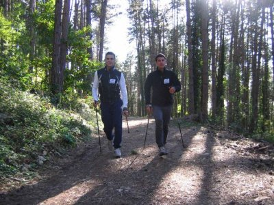 EquipeNatura Nordic Walking