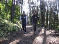 Nordic Walking with EquipeNatura