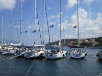 Offerta vacanze in barca a vela in Grecia-Agosto