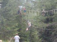 Avventure nel bosco