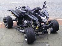 MC Motors Quad