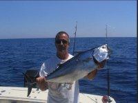 La pesca di oggi