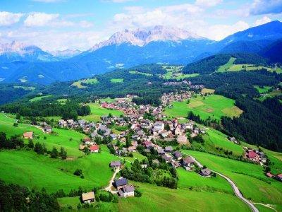 Associazione Turistica Val d'Ega Trekking