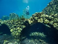 Open Water Diver course (first level)