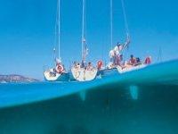Vieni A Fare Sport Nel Nostro Mare