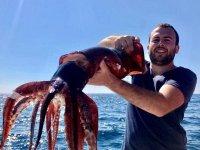Direttamente dalle profondità marine