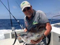 Pesca in barca a Napoli