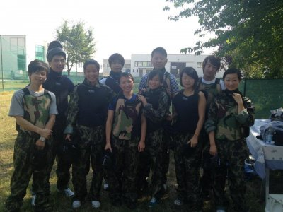 Paintball 2 ore a Conegliano (Veneto)