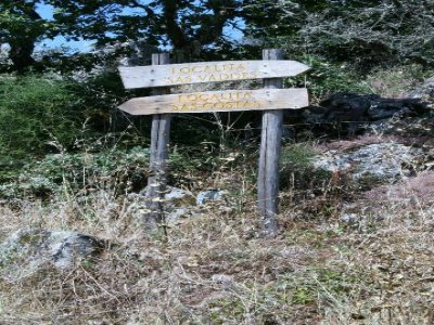 Osidda Percorsi Naturalistici Trekking