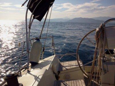 Settimana a vela Costa Azzurra (luglio)