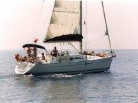 Salpa In Barca Con Noi