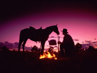 Offer: 3 days on horseback Parco IN.Abruzzo August