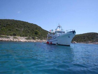Motobarca Desy Pesca
