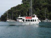 La motobarca