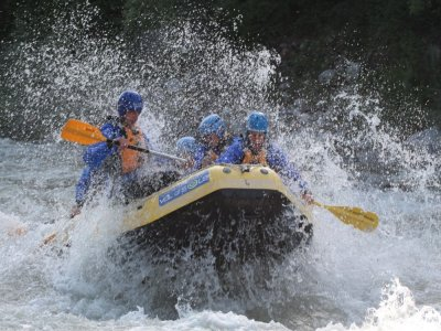 Rafting Center Val di Sole Rafting