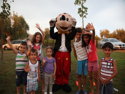 Parco Giochi Giardini