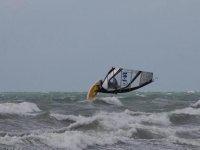 Windsurf a Genova