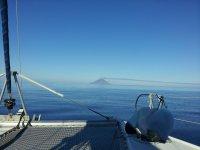 dalla sailing boat