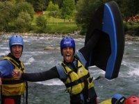Acqua e adrenalina!