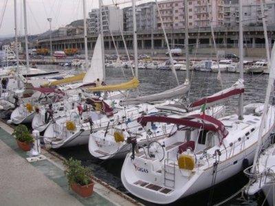 Offerta noleggio Cyclades 50.4
