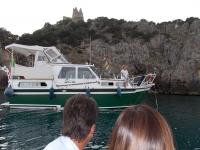 Ecco la nostra barca