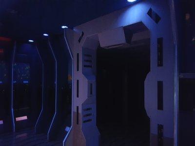 Laser Game Caserta Laser Tag