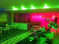 La sala bar