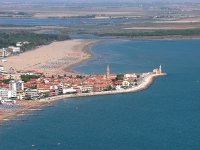 Il porto di partenza