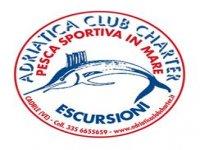 Adriatica Club Charter Escursione in Barca