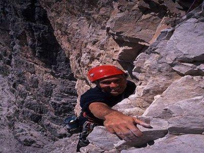 Alta Badia Guides Arrampicata