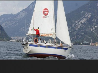 Sailing Du Lac Noleggio Barche