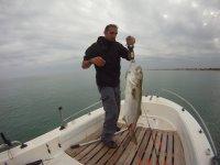 Ahi la pesca