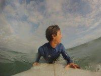 Cercando l onda giusta