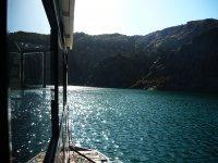 Navigando in tutta tranquillità