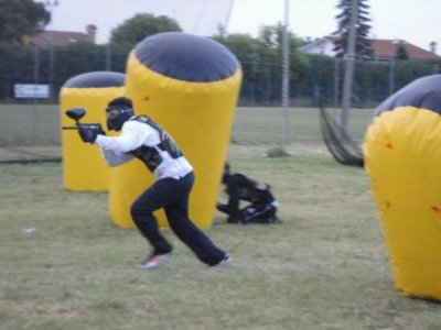 Paintball Sport Ferrara