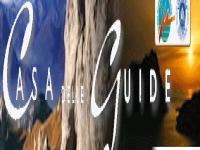 logo casa delle guide