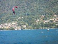 In kite a Colico