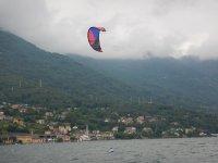 Corsi e lezioni di kitesurf