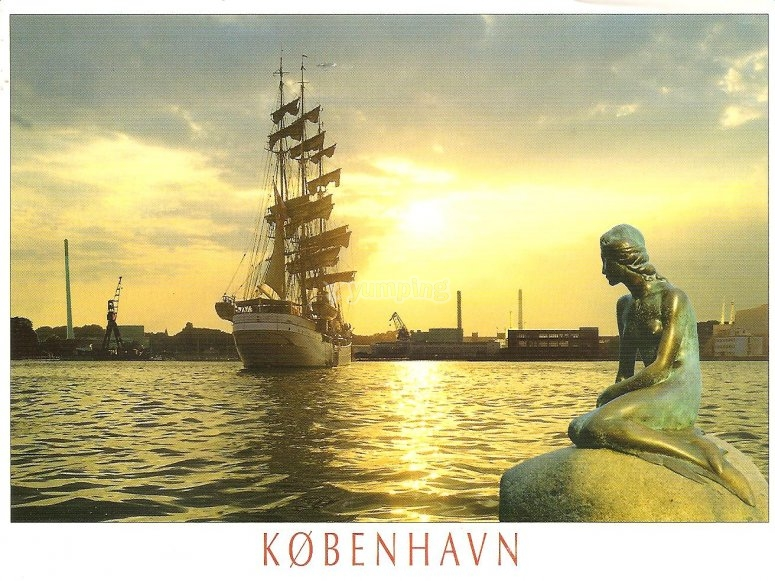 Copenhag