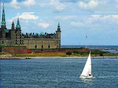 Vela & Turismo a Copenhagen in Flottiglia 18agosto