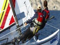 Corsi e lezioni di vela